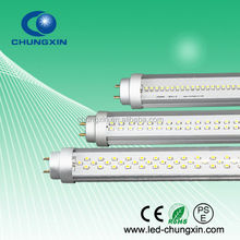 High efficient High quality!!!SMD CE PSE ROHS certified T8/T10/T12 9w/18w/24w led tube light fittings