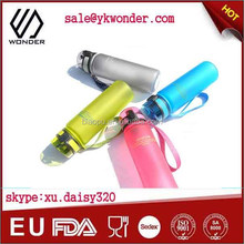 china manufactory insulated water bottle