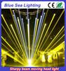 Good price beam 230 osram 230w 7r sharpy beam moving head light