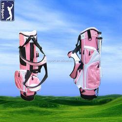 popular pink golf bag for sale