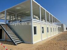 container homes modern kiosks