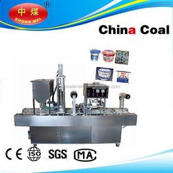 Beverage cup Fill Seal machine manufacturer