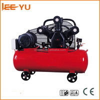 "10Bar air compressor 200L 10HP 7.5KW Air compressor head ""W"" Air compressor industrial machinery China manufacturer"