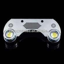 18W IP68 led trim tab lights for ship marine and boat lighting