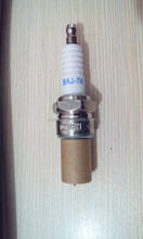 three wheel spark plug BAJAJ 7A indian model spark plug