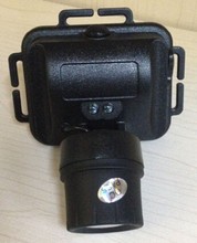 Rechargeable Explosion-proof LED Head Light