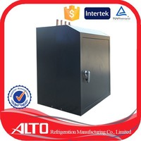 Alto W20/RM quality certified water to water central house heating pump up capacity to 20kw/h