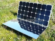 High Efficiency solar panel polycrystalline price with Sunpower Solar Cells
