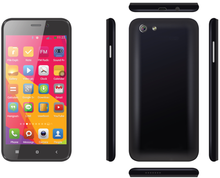 2015 best china 5.0 inch screen android smartphone own brand smartphone oem