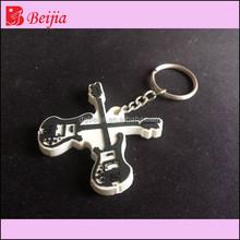 Custom handmade beautiful rubber keyring