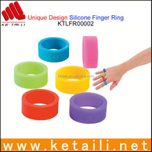 Hot sale silicone hand band .silicone wedding rings welcome OEM