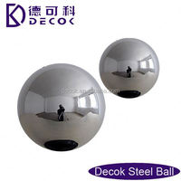 9.18mm // 10mm 13.46mm carbon steel ball 27% cr chrome stainless