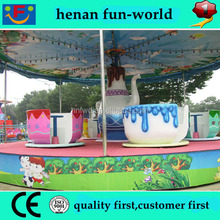 good price sale kids carnival rides tea cup rides for sale