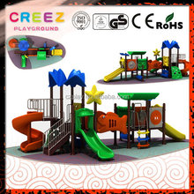 Design export plastic playground set
