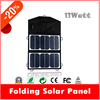 13w Hot Sell Outdoor Solar Charger for outdoors