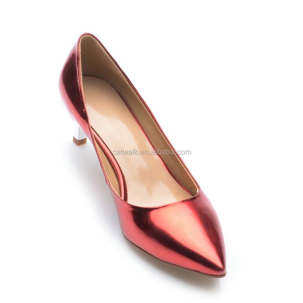 Red Dress Shoes For Women