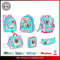 Cute Cartoon Dogs Kids School Bags On Sales For Girls