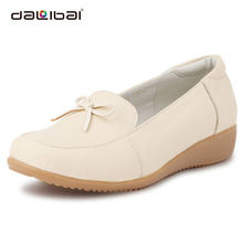 nuevo estilo de funcionamiento la luz hasta los zapatos planos 2013 para las mujeres