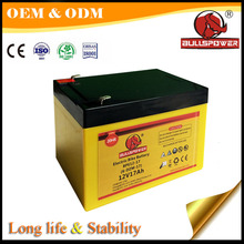 Electric vehicle battery 24v 15ah battery electric scooter battery BPE12-17
