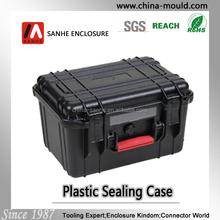 hard plastic waterproof equipment case made in china