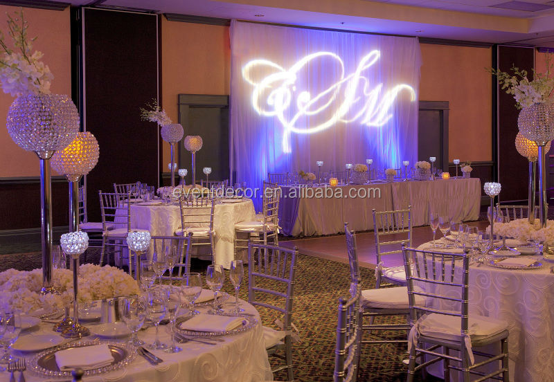 Wholesale Crystal Weddings Centerpieces For Table Decoration Buy