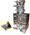 automático de las semillas de girasol de la máquina de embalaje con bolsa de triángulo