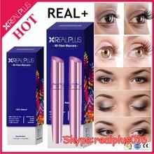 Realplus 3D Fiber Lash Mascara Green World Herbal Products Private Label