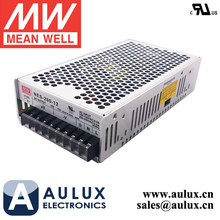 Mean Well NES-150-24 150W 6.5A 24V Single Output Switching Power Supply