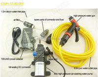 water pump pressure switch with tank