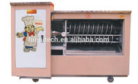 high efficiency and compact structure Dough Divider And Rounder Automatic/dough ball making machine HJ-CM015L