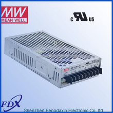 Meanwell switching power supply 36v SE-200-36
