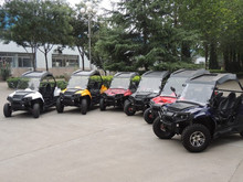 Polaris type 170cc chain drive CVT Gas/Diesel fuel 2x4 kids utv