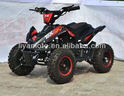 49cc mini atv quad bike for kids, HOT! 2 stroke