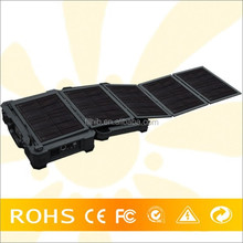Good Quality Solar Panel System Mono Silicon Solar Systems With AC/DC