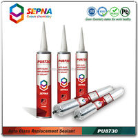 Top Sales !!! PU Sealant for Windshield Replacement, Hot sale pu auto glass sealant goods