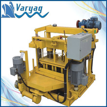 brick machine for myanmar DMYF-4A