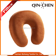 Comfortable Products for You Filling Memory Foam Travelling Neck Pillow