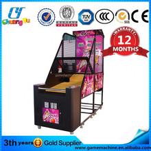 CY-BM02 basketball arcade machines kids indoor basketball for sale basketball indoor