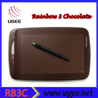 RB3C 8x5 inch digitizer graphics tablet cheap mouse pad