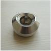 ASTM stainless steel F12 weldolet sockolet threadolet mss sp-97 SCH40/80