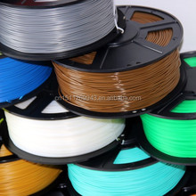 New Colorfully 50g ABS 3D Print Filament 1.75MM 3D Print Ink For 3D Printer Pen