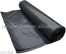(Manufacturer) Polythene builder film with different thickness & colors