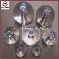Clear Hollow Plastic Sphere, Hollow Acrylic Spheres