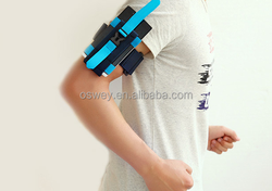 Universal Cellphone Arm Band Case Pouch For Gym Cycling Running Jogging