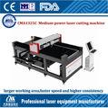 Cma1325c yueming gravura do laser e máquina de corte de dongguan, china