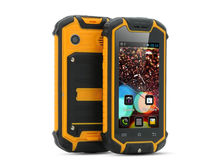 IP68 Smart Phone MANN ZUG3 A18 Dual Sim Dual Standby waterproof,dustproof and shockproof mobile phone
