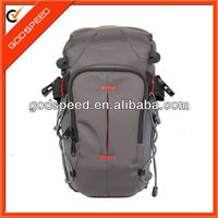 waterproof digital camera bag for canon 60d/camera triangle bag