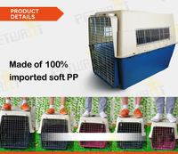 Discount for dog kennel hot dog transport boxes for dogs