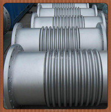 Stainless Steel Expansion Joints , Metallic Pipe Expansion Joints
