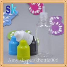 Fast Shipping Clear trade assurance e liquid bottle for liquid